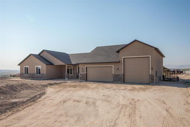 15733 Emerald Pine Ct, Caldwell, ID 83607 (MLS #98707944) :: Build Idaho