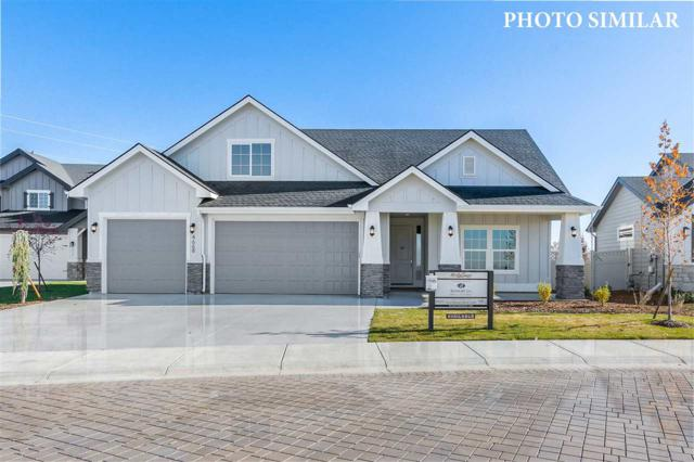 3604 W Balducci St, Meridian, ID 83646 (MLS #98707953) :: Team One Group Real Estate
