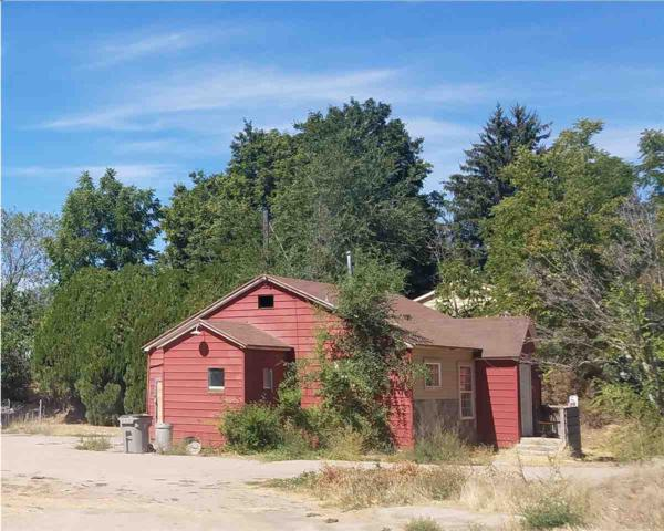 1127 S Powerline Road (Back Unit), Nampa, ID 83686 (MLS #98707956) :: Idahome and Land