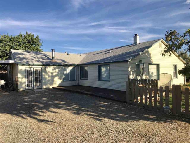 1012 N Pit Lane, Nampa, ID 83687 (MLS #98707959) :: Jon Gosche Real Estate, LLC