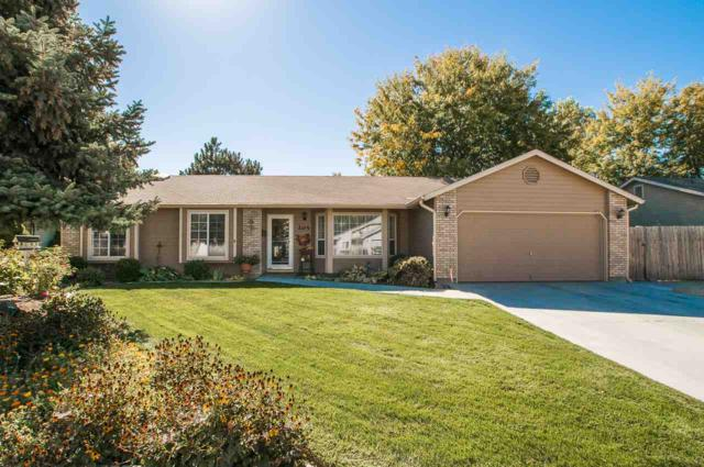 205 South Valley Drive, Nampa, ID 83686 (MLS #98707960) :: Jon Gosche Real Estate, LLC