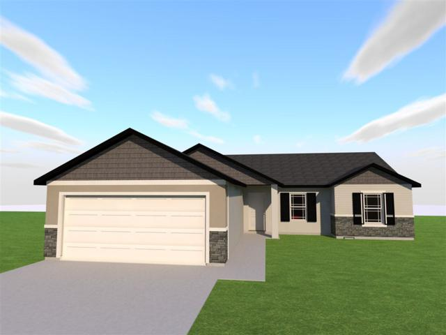 374 Marjorie Street, Twin Falls, ID 83301 (MLS #98707969) :: Jon Gosche Real Estate, LLC