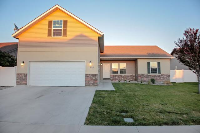 926 Starlight Loop, Twin Falls, ID 83301 (MLS #98707970) :: Jon Gosche Real Estate, LLC