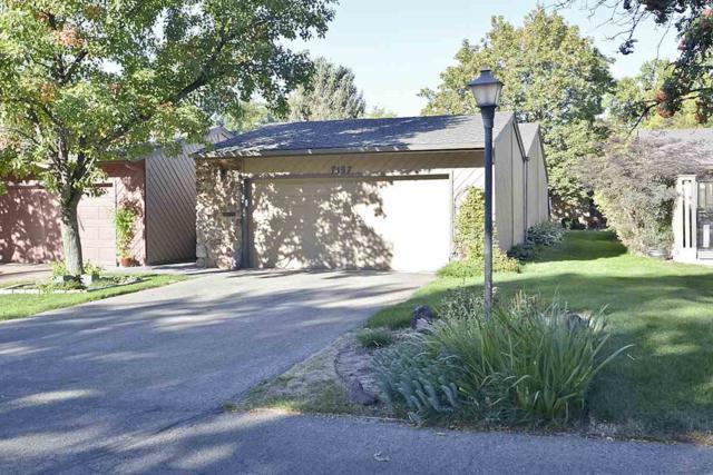 7157 W Cascade Dr, Boise, ID 83704 (MLS #98707976) :: Boise River Realty