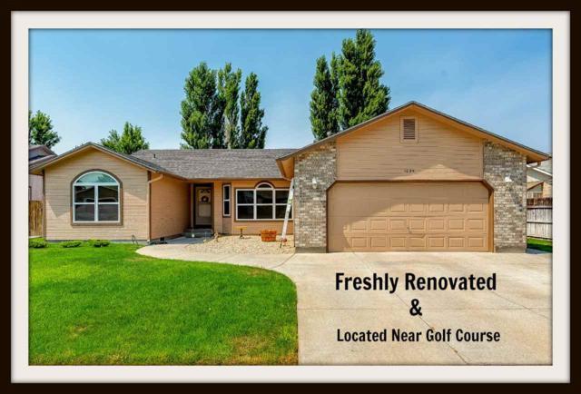 1035 N 15th Street East, Mountain Home, ID 83647 (MLS #98707981) :: Juniper Realty Group