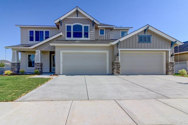 9984 W Twisted Vine Ct., Star, ID 83669 (MLS #98707995) :: Jon Gosche Real Estate, LLC