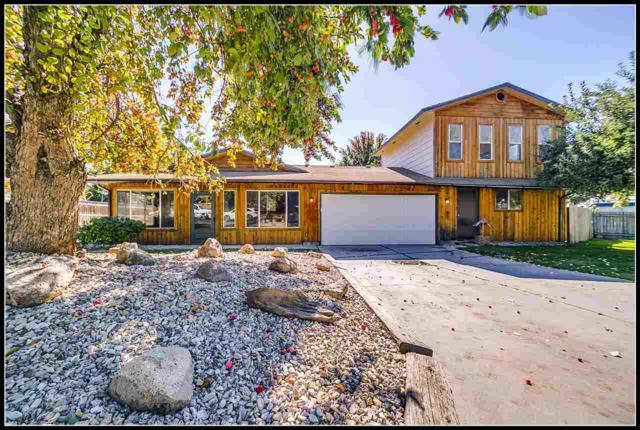 6627 E Glacier Dr, Boise, ID 83716 (MLS #98708004) :: Team One Group Real Estate