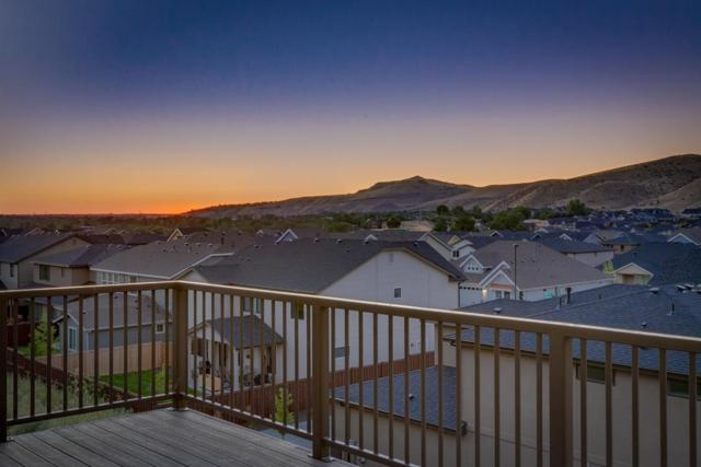 7128 E Highland Valley Rd., Boise, ID 83716 (MLS #98708021) :: Juniper Realty Group