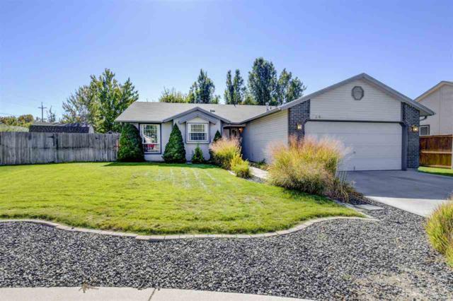 7349 W Limelight Ct, Boise, ID 83714 (MLS #98708028) :: Juniper Realty Group