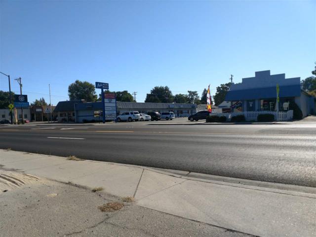 1108 S 12th Ave, Nampa, ID 83651 (MLS #98708040) :: Jon Gosche Real Estate, LLC