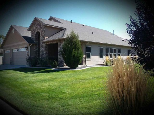 200 NE 8th St, Fruitland, ID 83619 (MLS #98708046) :: New View Team