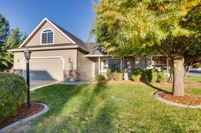 2530 N Valley Green Way, Meridian, ID 83642 (MLS #98708056) :: Jon Gosche Real Estate, LLC