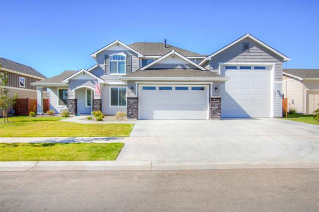 1941 N Foudy Ave, Eagle, ID 83616 (MLS #98708063) :: Jon Gosche Real Estate, LLC
