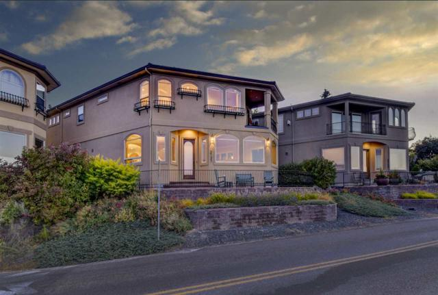 2737 W Crescent Rim Dr., Boise, ID 83706 (MLS #98708089) :: Full Sail Real Estate