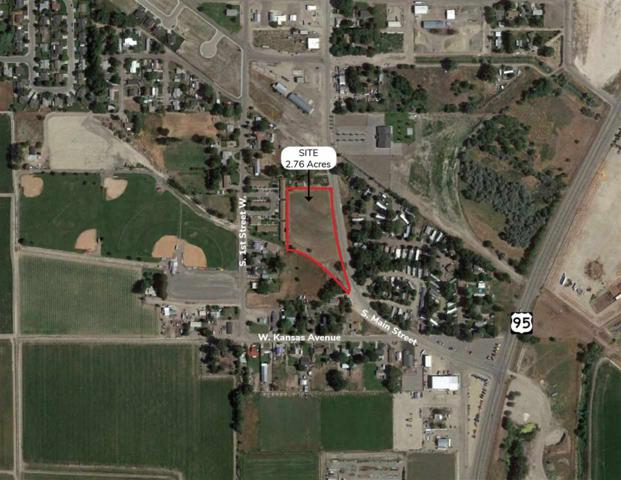 410 S Main St., Homedale, ID 83628 (MLS #98708094) :: Jon Gosche Real Estate, LLC