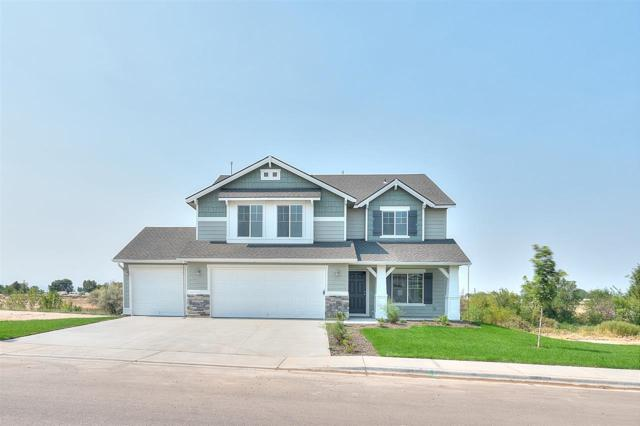 3427 S Clark Fork Ave., Nampa, ID 83686 (MLS #98708095) :: Team One Group Real Estate
