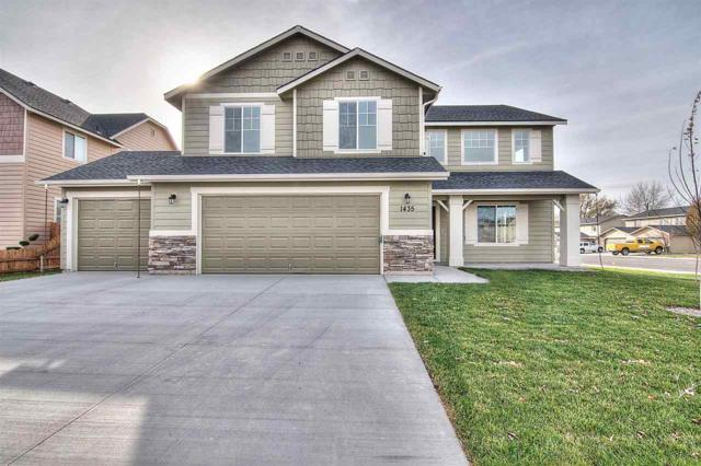 17793 N Newdale Ave., Nampa, ID 83687 (MLS #98708097) :: Full Sail Real Estate