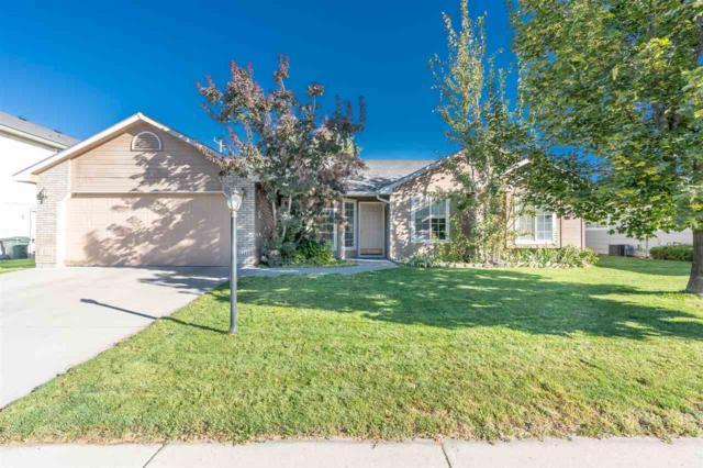 572 E Edgar St., Meridian, ID 83646 (MLS #98708105) :: Full Sail Real Estate