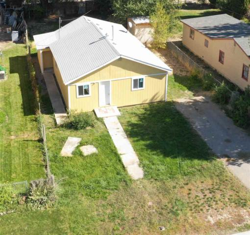 430 1st St N, Nampa, ID 83687 (MLS #98708110) :: Build Idaho