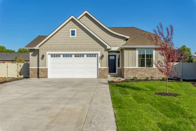 2690 N Whitebird Place, Meridian, ID 83646 (MLS #98708112) :: Juniper Realty Group