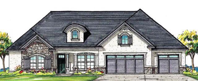 4055 W Ladle Rapids St, Meridian, ID 83646 (MLS #98708127) :: Team One Group Real Estate