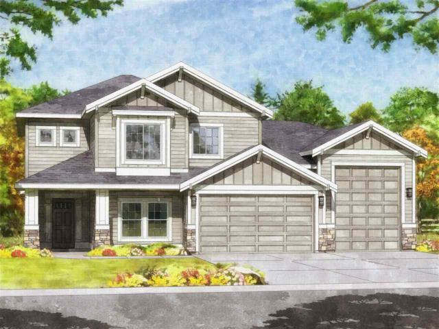 1765 N Highbury Way, Eagle, ID 83616 (MLS #98708139) :: Jon Gosche Real Estate, LLC