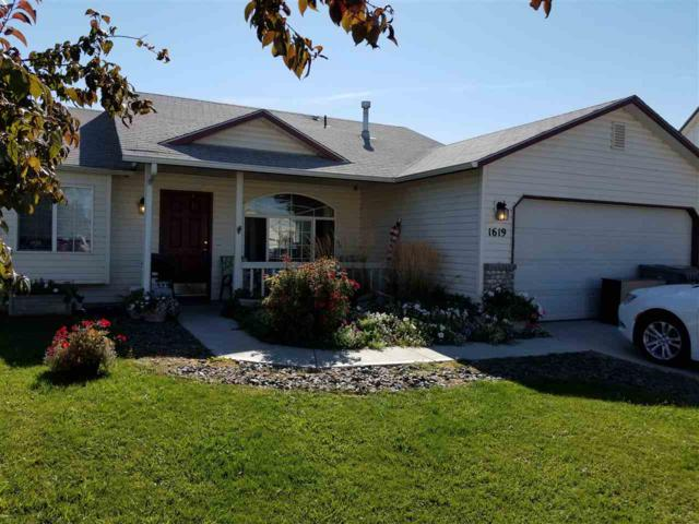 1619 W Hawaii, Nampa, ID 83686 (MLS #98708143) :: Build Idaho