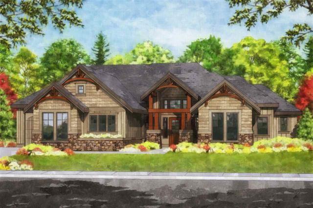 1848 S Isla Del Rio Way, Eagle, ID 83616 (MLS #98708144) :: Jon Gosche Real Estate, LLC