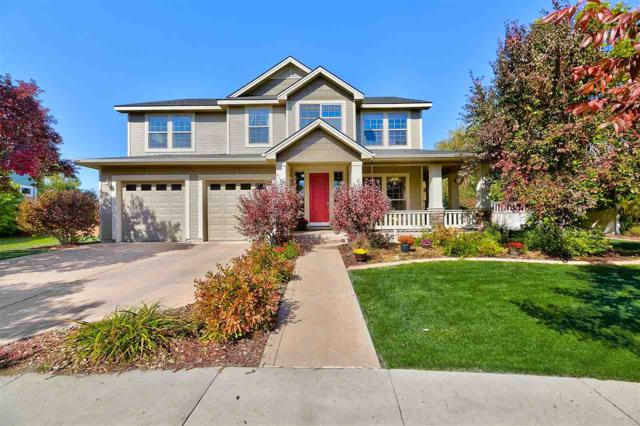 13455 N 5th Avenue, Boise, ID 83714 (MLS #98708145) :: Team One Group Real Estate