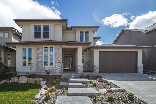 6873 N. Exeter Ave., Meridian, ID 83646 (MLS #98708166) :: Boise River Realty