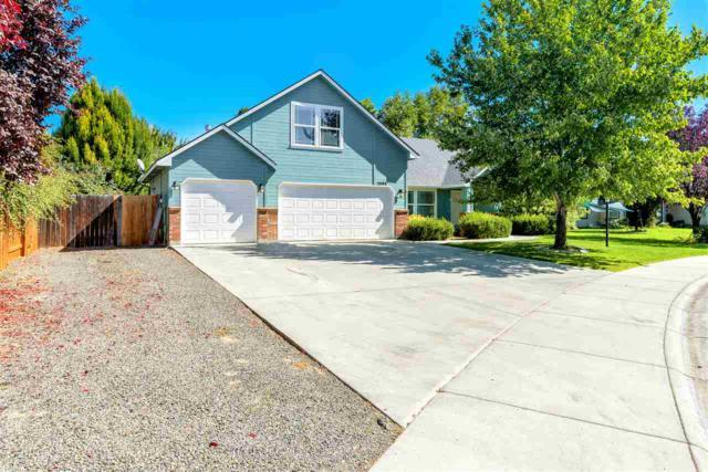 2898 N Valley Green Way, Meridian, ID 83646 (MLS #98708177) :: Juniper Realty Group