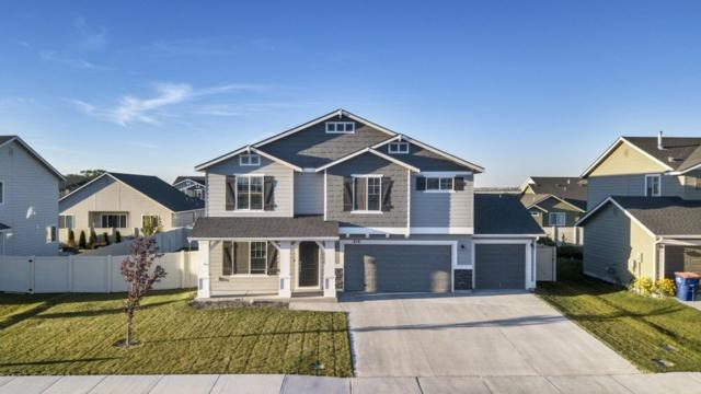 816 Canyon Crest West, Twin Falls, ID 83301 (MLS #98708205) :: Zuber Group