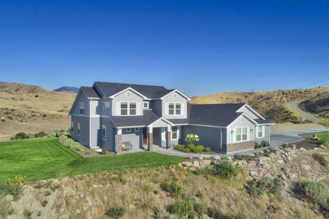 11195 N Blazing Star Ln, Boise, ID 83714 (MLS #98708208) :: Juniper Realty Group