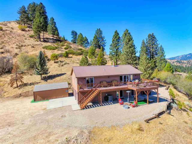 39 Elk Run Road, Boise, ID 83716 (MLS #98708225) :: Jon Gosche Real Estate, LLC