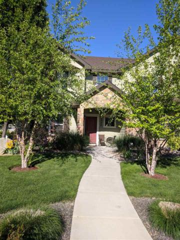1322 N Seven Golds, Eagle, ID 83616 (MLS #98708234) :: Boise River Realty
