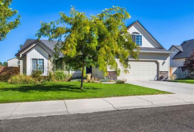 16802 N Windsor Lane, Nampa, ID 83687 (MLS #98708270) :: Jon Gosche Real Estate, LLC