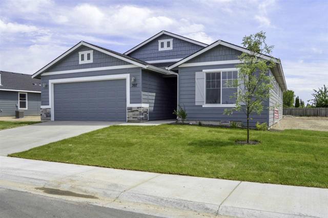 118 W Snowy Owl St., Kuna, ID 83634 (MLS #98708290) :: Jon Gosche Real Estate, LLC