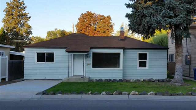 93 S Canyon St, Nampa, ID 83651 (MLS #98708298) :: Boise River Realty