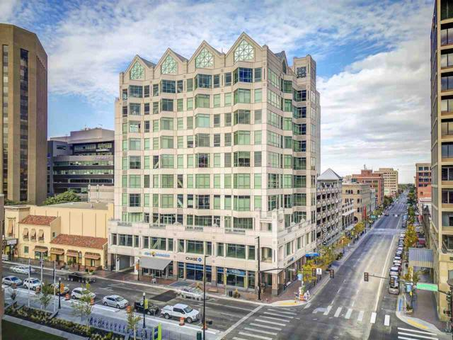 199 N Capitol Blvd #1001 #1001, Boise, ID 83702 (MLS #98708300) :: Juniper Realty Group