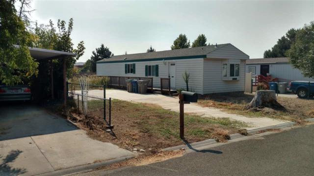 3676 Clacton Way, Boise, ID 83716 (MLS #98708340) :: Jon Gosche Real Estate, LLC