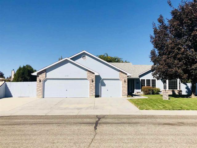 2142 W Lasher, Meridian, ID 83646 (MLS #98708350) :: Jon Gosche Real Estate, LLC