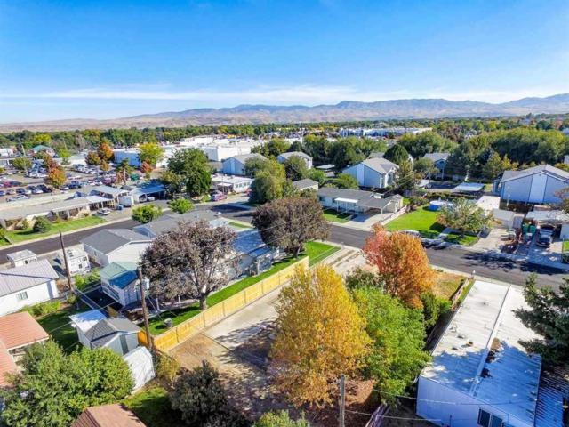 1309 N Dalton Lane, Boise, ID 83704 (MLS #98708366) :: Juniper Realty Group
