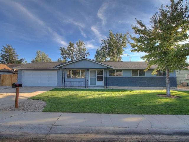 9055 W Holt St, Boise, ID 83704 (MLS #98708367) :: Juniper Realty Group