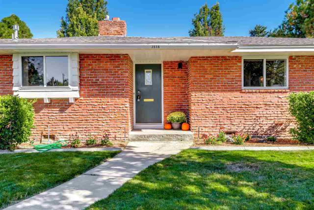 3936 W Greenbrier, Boise, ID 83705 (MLS #98708374) :: Juniper Realty Group