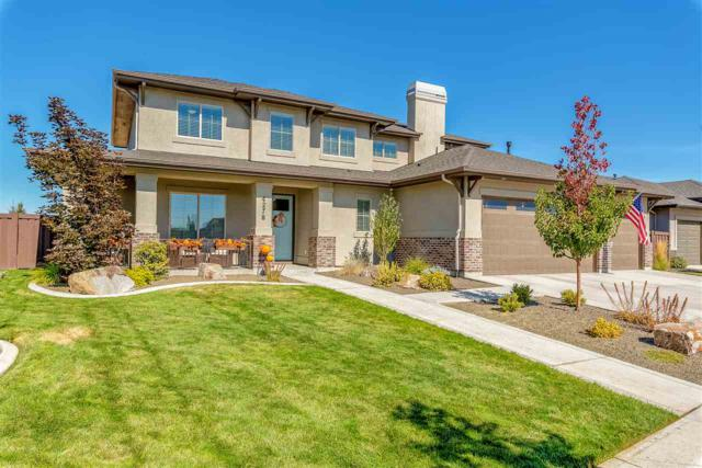 4278 W Wolf Rapids St., Meridian, ID 83646 (MLS #98708381) :: Team One Group Real Estate