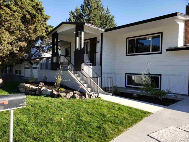 8231 W Brynwood Dr, Boise, ID 83704 (MLS #98708403) :: Juniper Realty Group