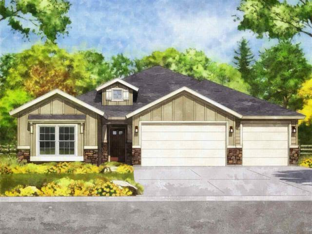 5763 N Colosseum Way, Meridian, ID 83646 (MLS #98708407) :: Boise River Realty