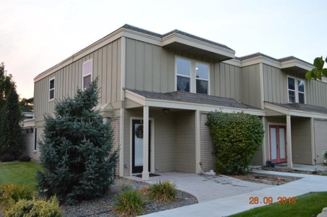 1104 N Imperial Lane, Boise, ID 83704 (MLS #98708415) :: Team One Group Real Estate