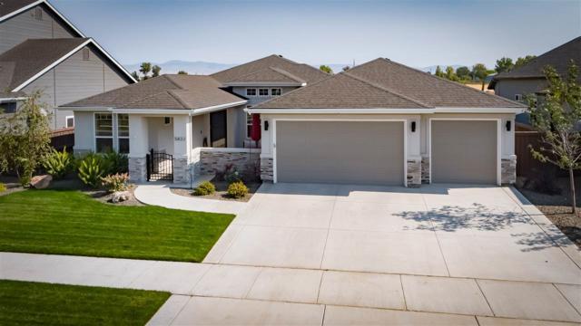 5832 N Vicenza, Meridian, ID 83646 (MLS #98708430) :: Team One Group Real Estate