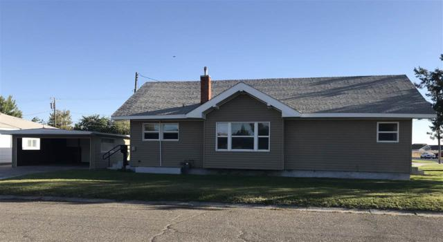 2515 Park Ave., Burley, ID 83318 (MLS #98708439) :: Juniper Realty Group